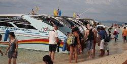 Туристическим компаниям Пхукета пообещали проверку