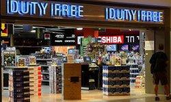 Российские туристы стали меньше тратить в зонах duty free. В отличие от китайских