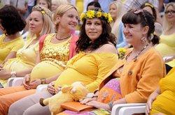 «Пуз-парад» пройдет в Минске 31 августа