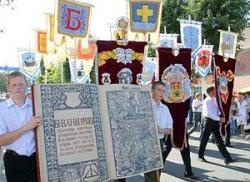 Действующий печатный станок XVI века можно будет увидеть во время Дня белорусской письменности в Заславле