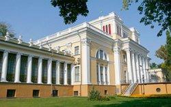 Гомельский дворец Румянцевых-Паскевичей воссоздадут в шоколаде