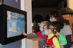 Ноу-хау приходят в музеи столицы, или Как современные технологии делают невозможное возможным?