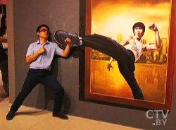 В Пекине открылся музей 3D-искусства
