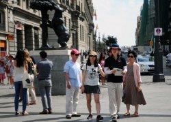 Туристы оценивают свое пребывание в Мадриде в 8,7 балла