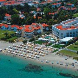 Греция заняла шестое место в мире по количеству отелей, построенных на береговой линии