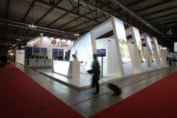 Институт туризма Испании объявляет тендер на разработку стенда для Международной ярмарки