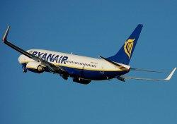 Лоу-кост Ryanair начал продажи билетов бизнес-класса.