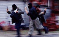 Немецких туристов ограбили в Лепельском районе