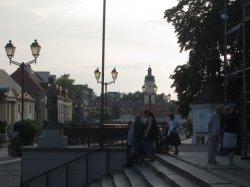 У Беластоку працягваецца фестываль «Усход культуры»