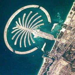 ОАЭ: на Palm Jumeirah скоро смогут отдохнуть и любители бюджетного отдыха