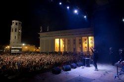 Дни города в Вильнюсе