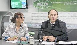 Состоялась онлайн-конференция «Кто любит отдыхать в Беларуси?»