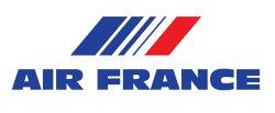 Интернет-пользователи назвали Air France лучшей авиакомпанией