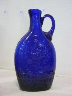 Пятивековая история кубков, кувшинов и бутылок представлена на выставке в галерее «Ў»