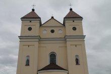 Белорусские экскурсоводы на маршруте «Островецкая кругосветка»: фотоотчет