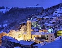 Шопинг, лыжи и другие причины посетить Грецию зимой: в декабре–январе из Минска в Салоники полетит 8 чартеров