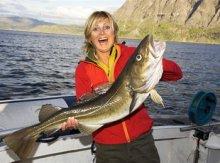 Компания «Топ-Тур» приглашает на презентацию «Курорт Леви из Лапландии и рыбалка в Норвегии»