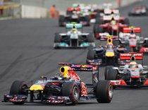 Иностранные туристы не торопятся на «Формулу-1» в Сочи. Их места займет дорогая российская клиентура