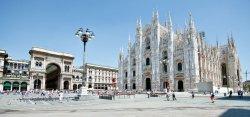 Генеральное консульство Беларуси появится в Милане
