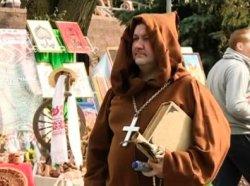 День письменности в Заславле превратился в этнографический фестиваль