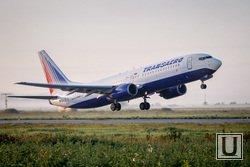 Шок! Туристы из Екатеринбурга целый час кружили над морем в горящем самолете