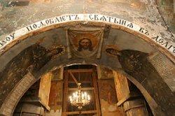 Стенопись полоцкого Спасо-Преображенского храма будет представлена на музейной выставке