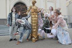 В предстоящие выходные завершается летний музыкально-туристический сезон в Верхнем городе