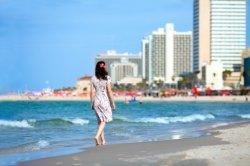Количество туристов, приехавших в Израиль, уменьшилось на треть
