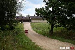 Как выглядит частная резиденция миллионера Топузидиса на Нарочи