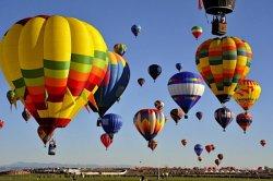 На выходных: День города Минска, «Зов Полесья», «Белая вежа» и чемпионат по воздухоплаванию