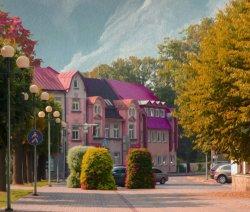 Что делать в Юрмале и Латгалии осенью?