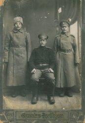 Более 900 экспонатов представлены в Гродно на выставке к 100-летию начала Первой мировой войны
