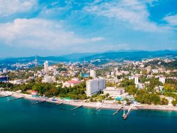 Внутренний туризм набирает популярность у россиян