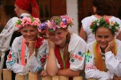 """Лукашенко рассчитывает, что фестиваль """"Зов Полесья"""" поможет укреплению региона и развитию агроэкотуризма"""