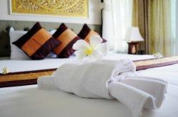 Специалисты назвали города с самыми чистыми отелями