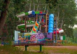 В Могилеве построят экстрим-парк в районе Малой Боровки