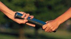 20 сентября в Копыле пройдет Национальный фестиваль эстафетного бега