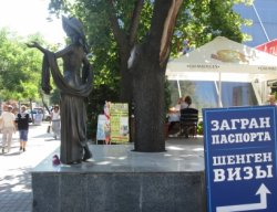Нынешним летом в Одессе отдохнуло в 10 раз меньше туристов