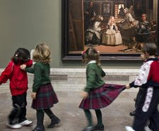 Прадо назван лучшим музеем Испании