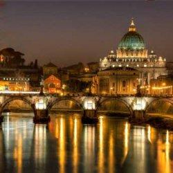 Римские музеи 20 сентября можно посетить за 1 евро