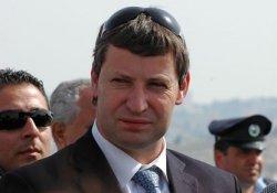 Экс-министр туризма Израиля  подозревается в коррупции и помещен под домашний арест