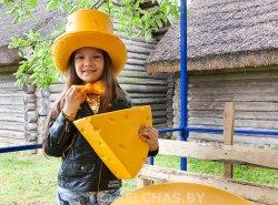 На выходных: игры для пешеходов, фестиваль сыра, «варяги» и летучие мыши!