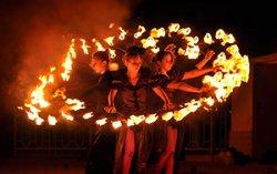 Международный фестиваль театров огня пройдет 20 сентября в Гомеле