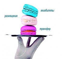 25 сентября презентация IATI – нового туроператора в Беларуси!