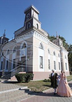 Чечерская ратуша входит в Золотое кольцо Гомельщины