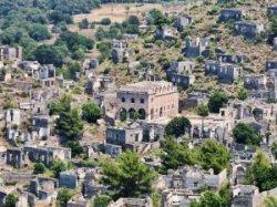 В Турции продается греческая деревня