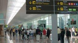 Больше всего этим летом испанцы жаловались на воздушный транспорт