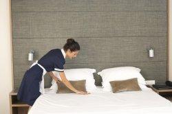 Отели Лондона оказались самыми грязными в Европе