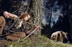 Первобытную охоту предлагают в Беловежской пуще