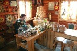 Белорусскую деревню будут рекламировать на радио